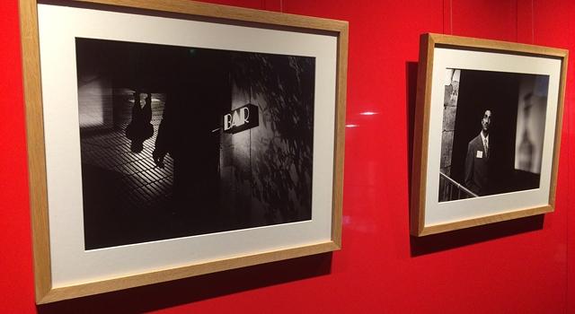 Premio Nuevo Talento Fnac de Fotografía 2015, serie '1 más 1' © David Salcedo