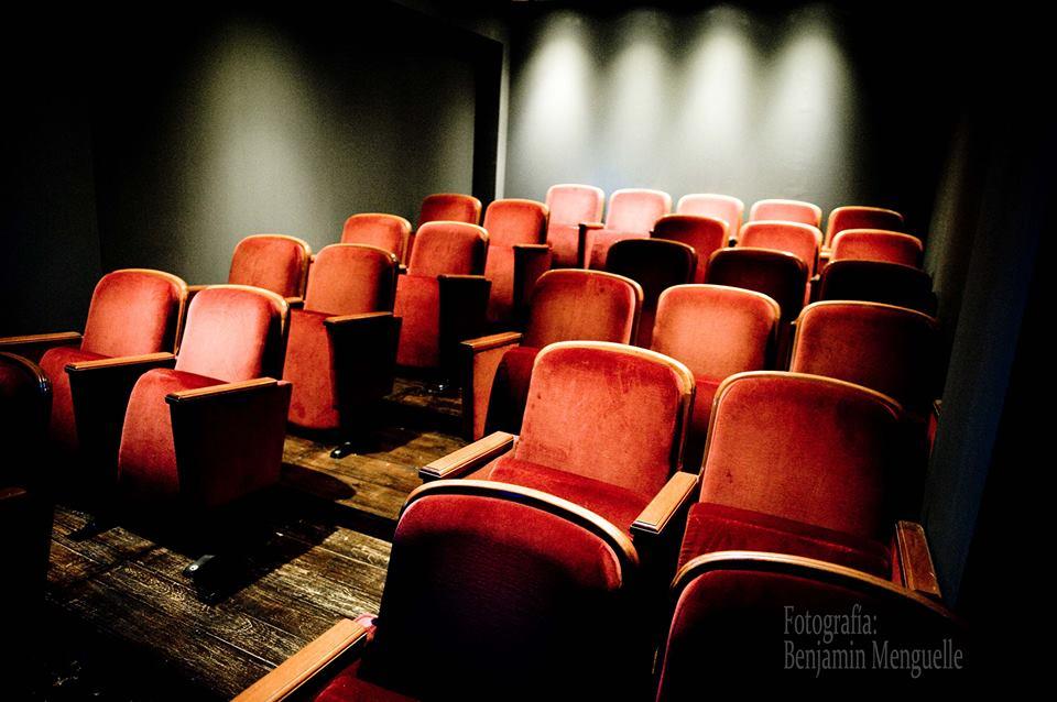 Patio de Butacas de CasaLa Teatro